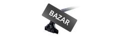 Bazar nosičů a lyží